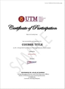 Artificial Intelligence UTM certificate course in Surat - 360digitmg