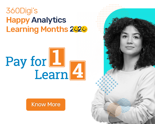 360Digi's Happy Analytics Learning Months 2020
