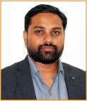 hr analytics course trainer - sharath
